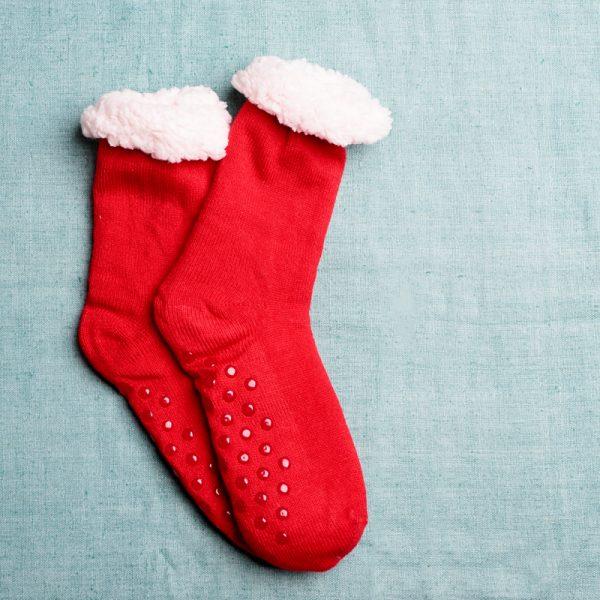 Calcetines navidad Saco Pack Amigo Invisible