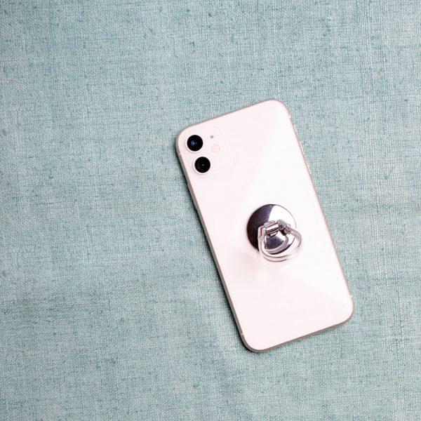 Soporte para móvil Saco Pack Amigo Invisible