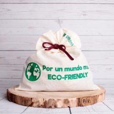 Saco Pack Eco-friendly