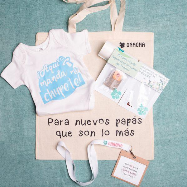 Productos Saco Pack Bebés
